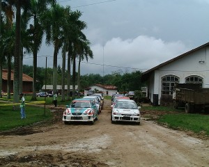 Rally of Malaysia 1st in Class Grp N